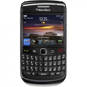 Blackberry 9780 Front