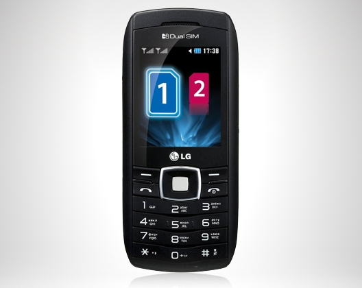 LG GX300