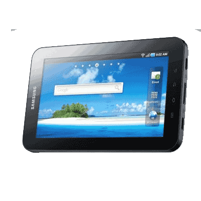 Samsung Galaxy Tab P1000 Price In Pakistan Images