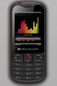 Megagate 6610