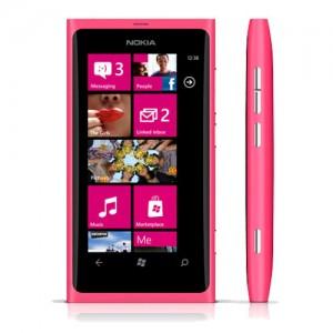 Nokia_Lumia_800_Pink