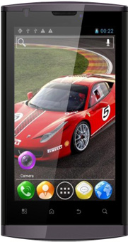 G'Five A78 Ferrari