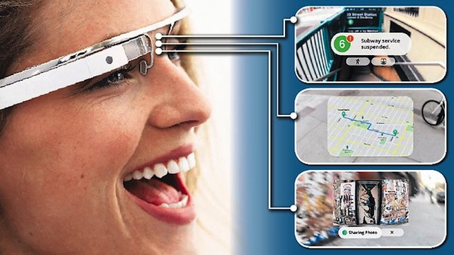 google glasses News