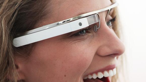 google glass photos