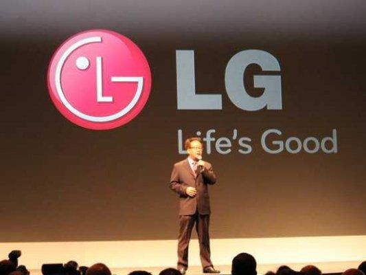 LG Mobile News