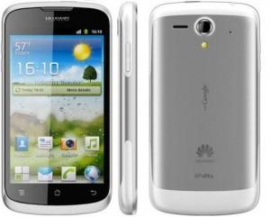 Huawei G300 mobie