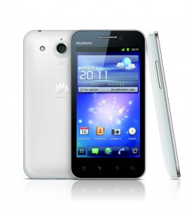 huawei u8860 mobile