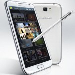 amsung GALAXY Note II