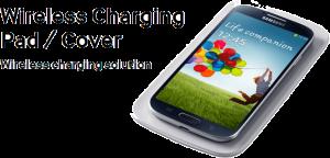 Samsung-GALAXY-S4-charging-pad