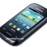 Samsung Galaxy Pocket-Plus