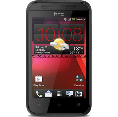 HTC Desir 200