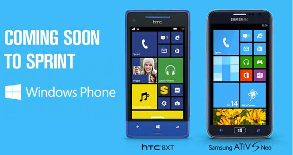 HTC8XT SAMSUNG ATIVE S