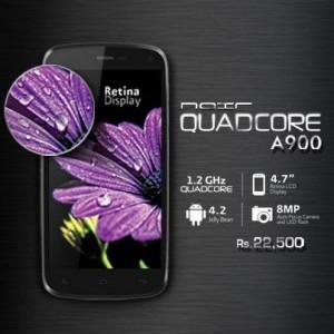 QMobile-Noir-A900-Price-in Pakistan