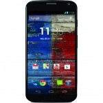 Motorola Moto x Front