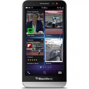 BlackBerry Z30 Specifications