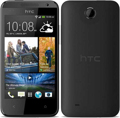 HTC Desire 300 Mobile Price in Pakistan