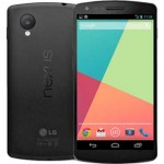 LG Nexus 5 Price & Specifications