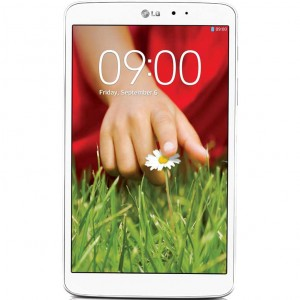 LG G Pad 8.3 Full Specifications