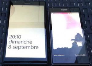 Nokia Lumia 1520 photo