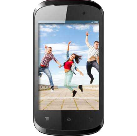 Qmobile Noir A34 Price in Pakistan