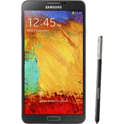 Samsung Galaxy Note 3 Mobile price in pakistan