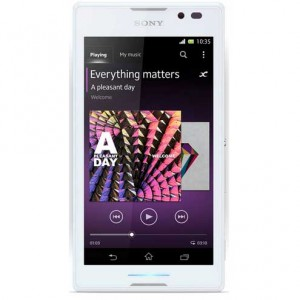 Sony Xperia C Mobile Price