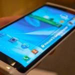 Curved-Edge Smartphones Trend Increasing…