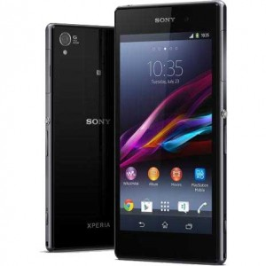 Sony Xperia Z1 price in Pakistan