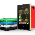 Nokia has announced smart phones Asha 500, Asha 502 and Asha 503