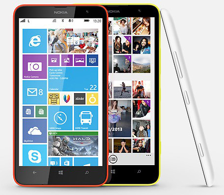 Nokia lumia-1320 Mobile Price in Pakistan