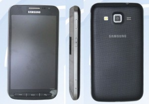 Samsung Galaxy S4 Active-mini