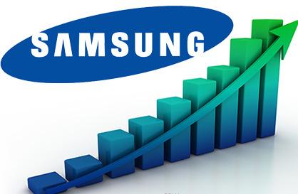 Samsung Profit Third Quarter