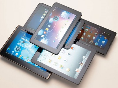 Nokia, LG and Sony stay in the tablet market