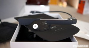 Google Glass 2 contents