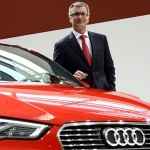 Audi Car connectivity