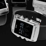 CES 2014 Smart watches