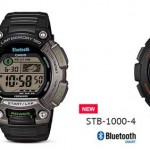 Casio Smart watch: Casio STB-1000