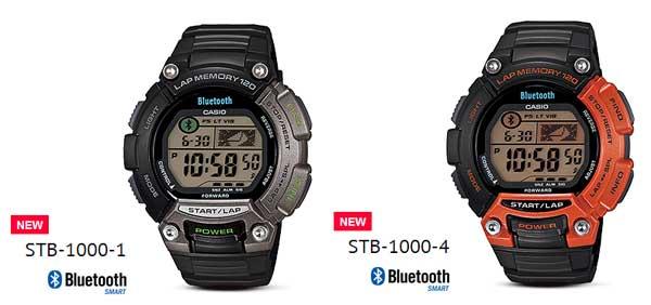Casio STB-1000