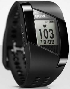 Epson Pulsense Watch PS-500