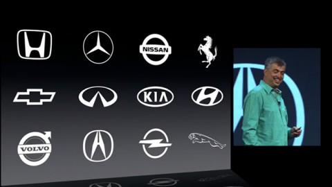Famous Cars companies