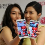 LG G2 Pro announce