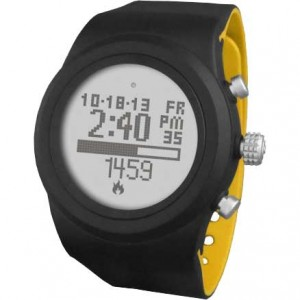 LifeTrack Smart watch: LifeTrack Zone R415