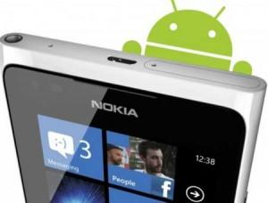 Nokia Normandy: New screenshots show dual-sim feature