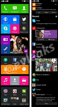 Nokia-Normandy-new-screenshots dual SIM evleaks