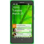 Nokia X = Nokia Normandy