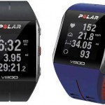 Polar Smart watch: Polar V800
