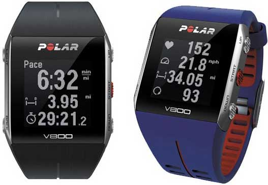 Polar V800 Specs & Price