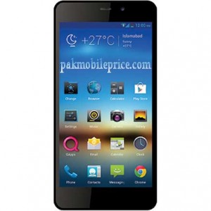 QMobile Noir Quatro Z4 Mini Price review and Specs
