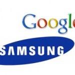 Samsung- Google Agreement