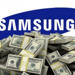 Samsung and Ericsson quarrel end for $650 million